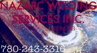 WELDING AND SMALL SHOP REPAIRS