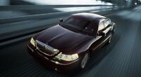Flat Limo Rates from Toronto to Toronto Pearson Airport