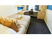 STUDENT ROOM TO RENT IN PRESTON. EN-SUITE WITH PRIVATE ROOM, BATHROOM AND STUDY SPACE