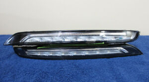 PORSCHE MACAN FRONT & REAR LIGHTS - SEE AD FOR PICS