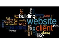 Web Design, Website Development