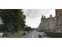 ROOM to LET in Marchmont flat, overlooking the Meadows £340 + bills