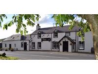 Full & Part Time Kitchen Staff required for an independent thriving rural hotel