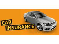 Uk/EU/International Licence Short term - Temporary Any Car Insurance - 5 Days in Price of !