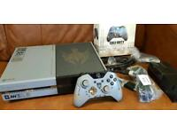 XBOX ONE 1TB Call of Duty Limited Edition