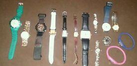 14 watches