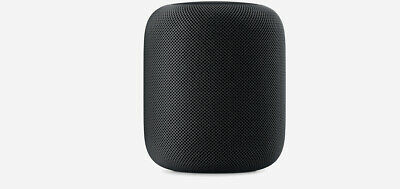Brand new Apple HomePod, Space grey