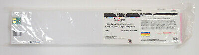 Nazdar 2000 Series Digital Ink 440ml Light Magenta For Roland Printer