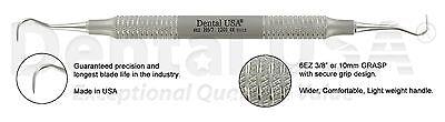 Dental Sickle Scaler H67 By Dental Usa 1201
