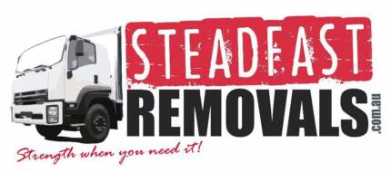 Steadfast Removals Pty Ltd Elsternwick Glen Eira Area Preview