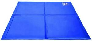 NEW Pet Dog Self Cooling Mat Pad for Kennels, Crates and Beds - Arf Pets Condtion: New, 31 x 37