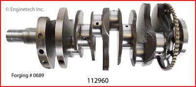 Engine Crankshaft Kit ENGINETECH, INC. 112960