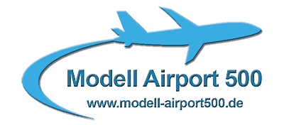 modellairport500 airlines