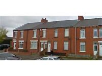 FANTASTIC 1 bedroom lower flat property located in Gray Terrace, New Kyo, Stanley.
