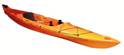 Fishing..Fitness...Touring - A Great All Rounder Kayak - Bayswater Bayswater Area Preview