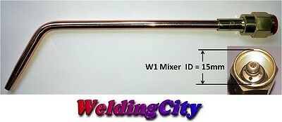 Weldingcity Acetylene Welding Nozzle Heating Tip 6-w-1 6 Victor 100 Torch Usa