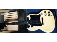 Gibson SG Made USA