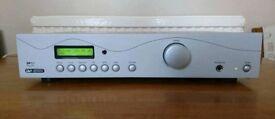 Acoustic Solutions SP101 amplifier