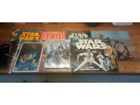 Star wars.... Bundle of items