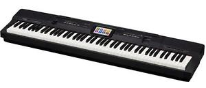 Casio CGP-700 Digital Piano 88-key Keyboard