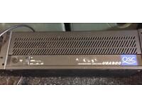 QSC USA900 Amplifier