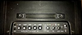Fender Mustang II Amp for Sale