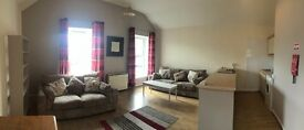 TOWN CENTRE, SPACIOUS, FULLY FURNISHED 2 BED ROOM FLAT