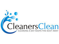 Residential Window Cleaners Required