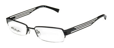 NEW SMITH OPTICS HEADLINER HALF-RIMLESS STYLISH EYEGLASS (Headliners Eyeglasses)