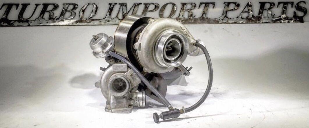 Turbo Import Parts