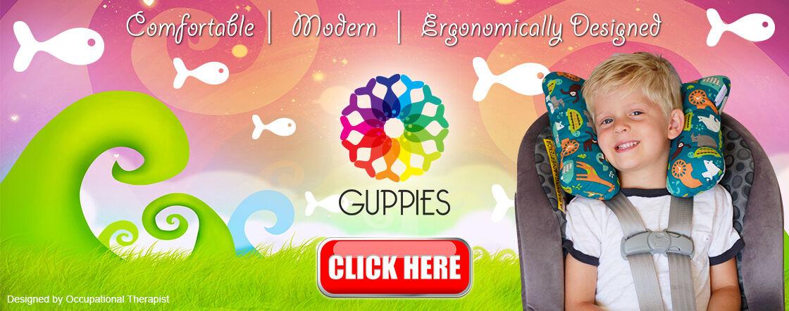 Guppies Designs