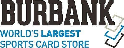 Burbank Sportscards