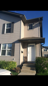 Townhouse Style Condo for Rent - Available July 1, 2017