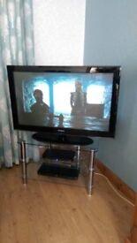 SAMSUNG 42 TELEVISION
