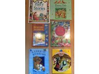 Children's Bumper Bedtime Books
