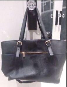 Danier Genuine Leather Hand Bag