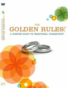 The Golden Rules: A Modern Guide To Traditional Engagement