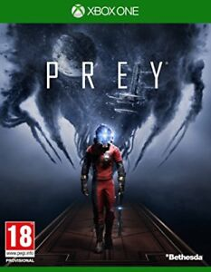 WANTED:  Prey (Xbox One)
