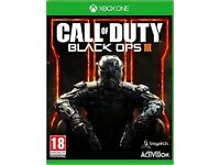 Black ops 3 xbox 1