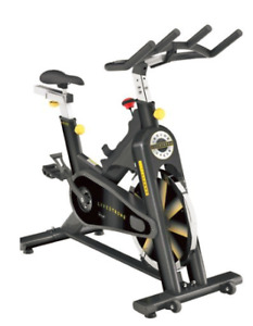 LIVESTRONG LS9.9IC Exercise Bike