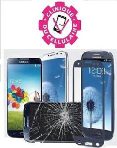 Réparation Samsung S7/S6 S3/S4/S5/Note/Mega +++