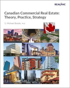 Canadian Commercial Real Estate: Theory, Practice, StrategyBook