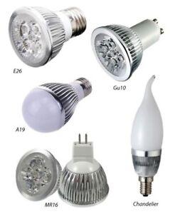 LED POT LIGHTS SALE