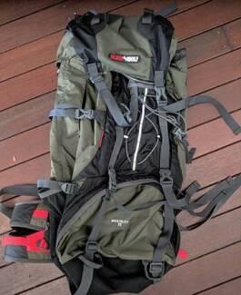 Blackwolf Mckinley  75 litre hiking bag