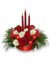 Happy Holidays!!! Top Quality Floral Arrangements @ Best Prices