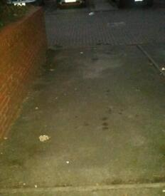 Parking Space to rent Southampton city center( Maryfield )
