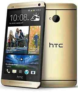 HTC M7 Gold Brand New Unlock *ChatR, Mobilicity, Public Mobile*