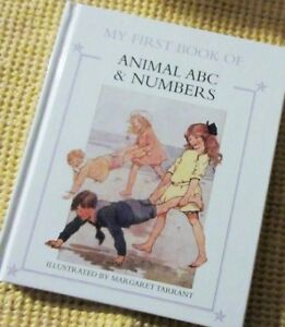 ~~  My First Book of ANIMAL ABC & NUMBERS ~~