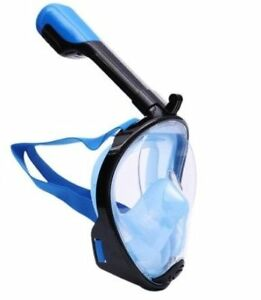 Snorkeling full face mask | BRAND NEW | Masque de plongee