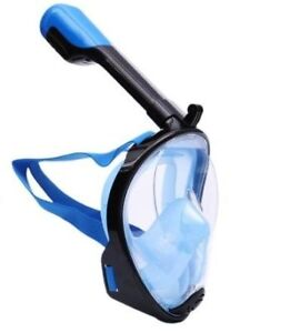 Snorkeling full face mask | BRAND NEW | Masque de plongee